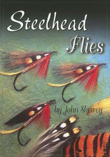 9781571884046: Steelhead Flies