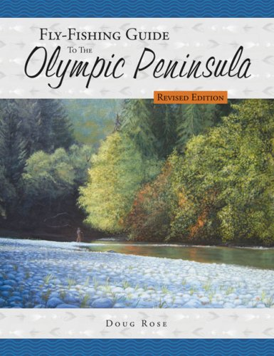 9781571884190: Fly-Fishing Guide to the Olympic Peninsula