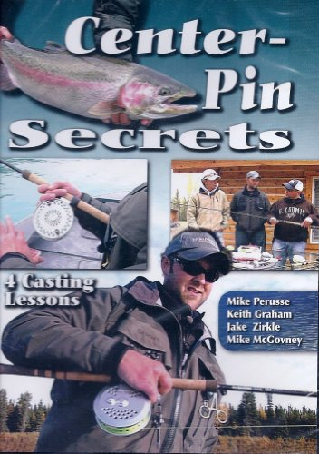 9781571884329: Center-Pin Secrets