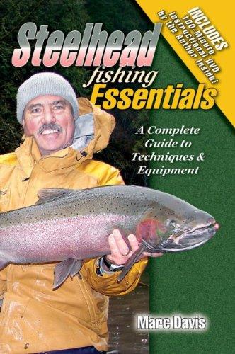 9781571884503: Steelhead Fishing Essentials (Book & DVD)