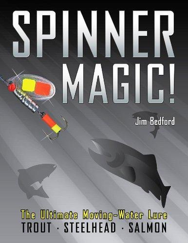 9781571884602: Spinner Magic!