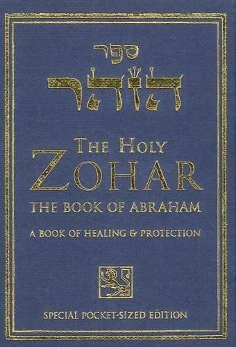 The Holy Zohar: The Book of Avraham: Yochai, Shimon bar