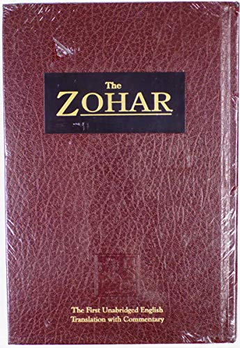 The Zohar Volume 17 : By Rav Shimon Bar Yochai: From the Book of Avraham: With the Sulam Commentary...