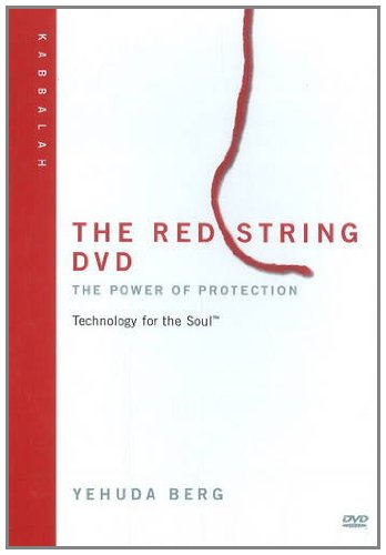9781571893734: Red String: The Power of Protection