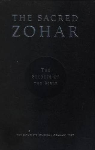 Zohar: The Secrets of the Bible: Berg, Rabbi Michael