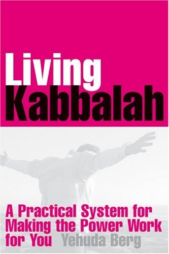9781571895684: Living Kabbalah System: Level 1: Out of the Darkness