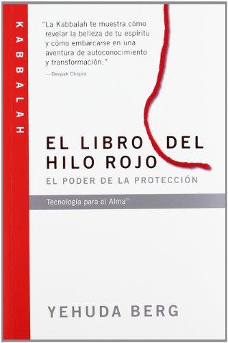 9781571898586: El libro del hilo rojo