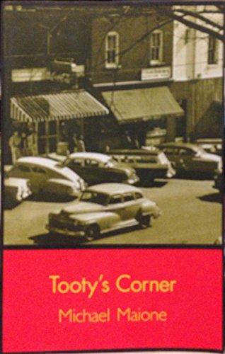 9781571971319: Tooty's Corner