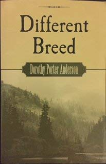 9781571971753: Different Breed