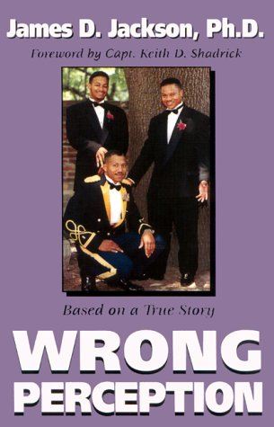 9781571971807: Wrong Perception: Based on a True Story