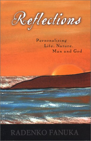 9781571973955: Reflections: Personalizing Life, Nature, Man and God