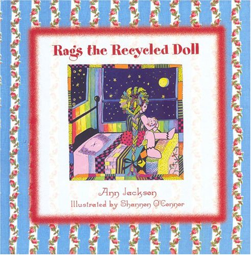 9781571974051: Rags the Recycled Doll