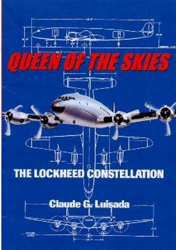 9781571974174: Queen of the Skies: The Lockheed Constellation