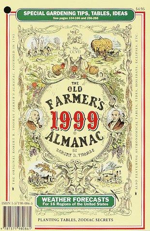 9781571980861: The Old Farmer's Almanac 1999 (Paper)