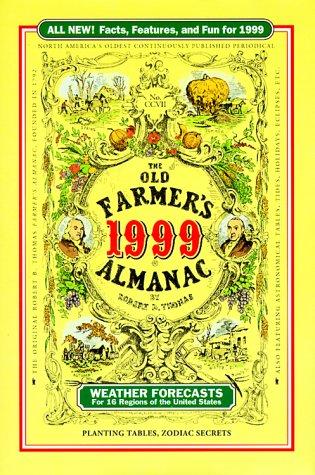 9781571980908: The Old Farmer's Almanac 1999