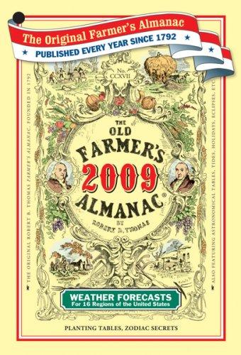 9781571984616: The Old Farmer's Almanac 2009