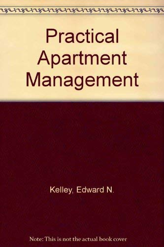 9781572030336: Practical Apartment Management
