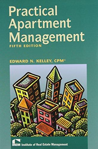 9781572030947: Practical Apartment Management