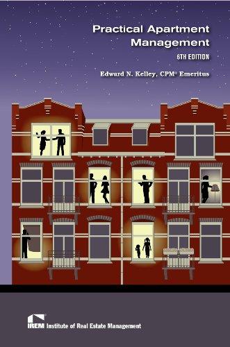 9781572031418: Practical Apartment Management