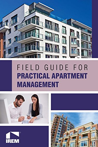 9781572032248: Field Guide for Practical Apartment Management