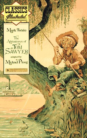 9781572090071: The Adventures Of Tom Sawyer