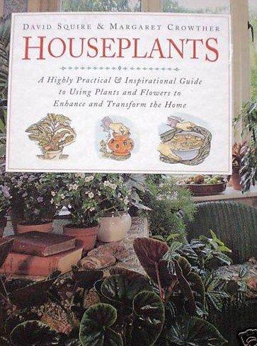 Garden - Houseplants: Squire, David
