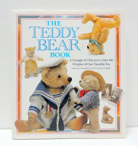 9781572150546: The Teddy Bear Book