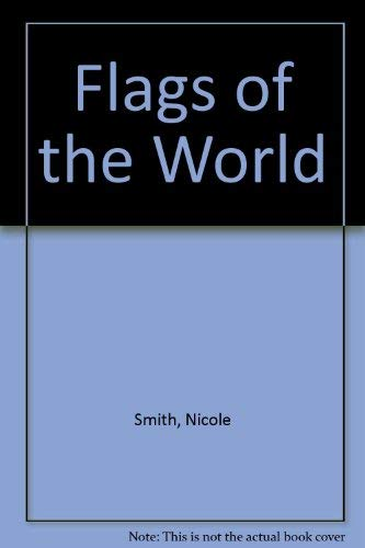 Flags of the World: Nicole Smith
