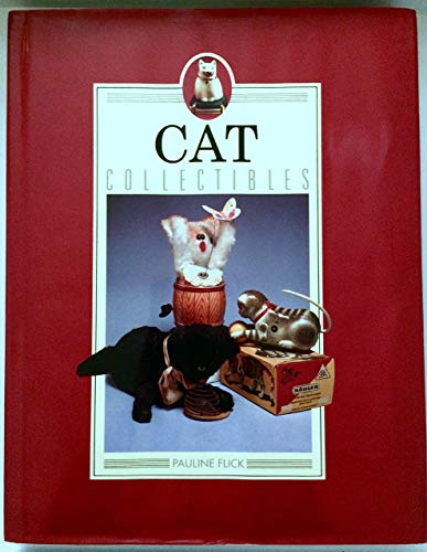 9781572151451: Cat Collectibles