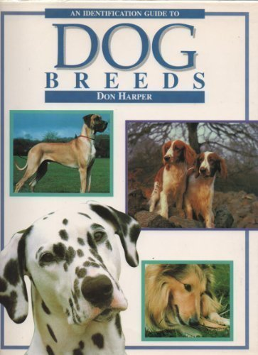 9781572151482: An Identification Guide to Dog Breeds