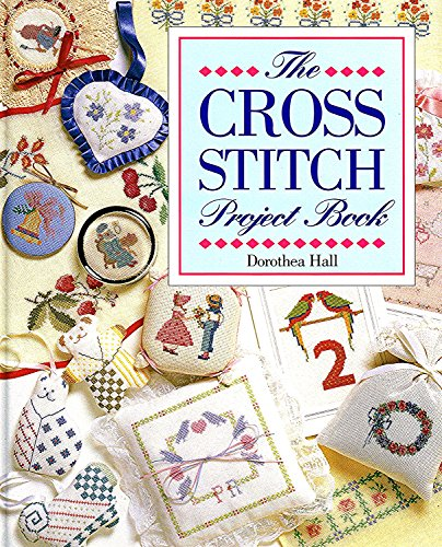 9781572151994: Cross Stitch Project Book