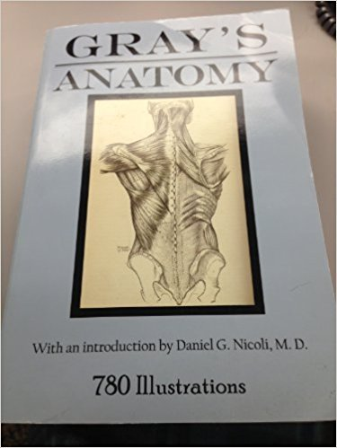 9781572152038: Gray's Anatomy