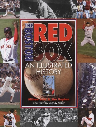9781572152342: The Boston Red Sox: An Illustrated History