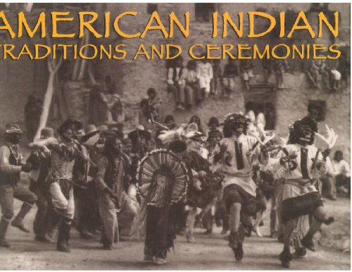 9781572152380: American Indian Traditions & Ceremonies