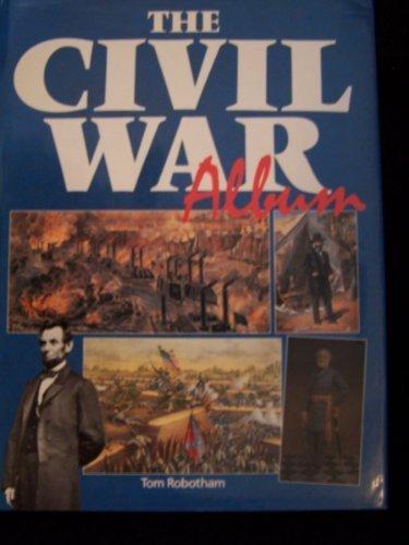 9781572152861: The Civil War album