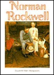 Norman Rockwell: Montgomery, Elizabeth Miles