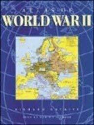 Atlas of World War II: Natkiel, Richard