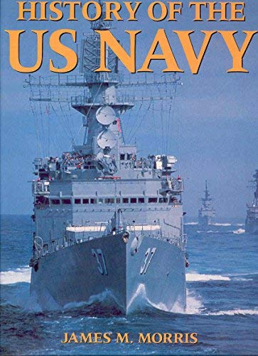9781572153127: History of the Us Navy (History of the Military)
