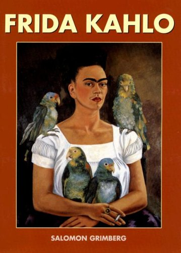 9781572153233: Frida Kahlo