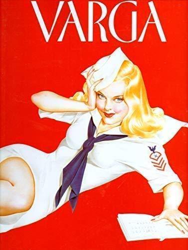 Varga: Artist) Alberto Varga