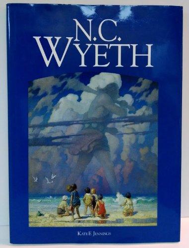9781572153554: N. C. Wyeth
