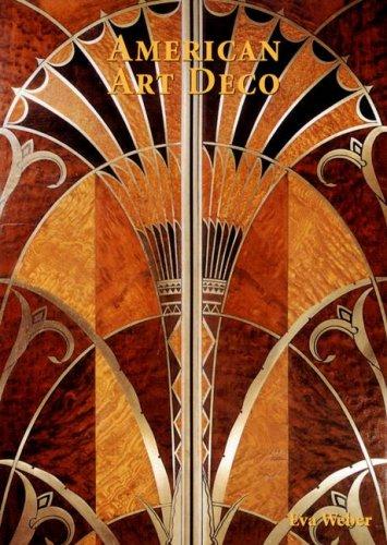 9781572153691: American Art Deco