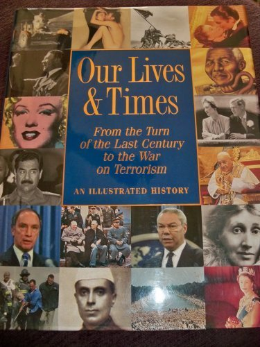 9781572153721: Our Lives and Times (History)