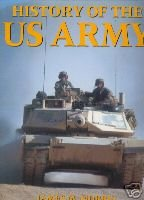 History of the U.S. Army: James M. Morris