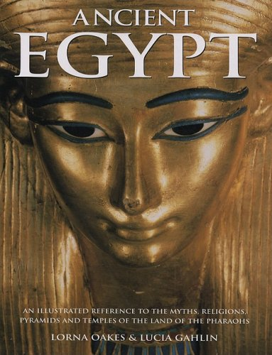 9781572154100: Ancient Egypt
