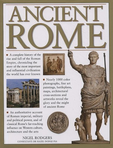 9781572154384: Ancient Rome