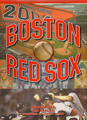 9781572154476: The Boston Red Sox