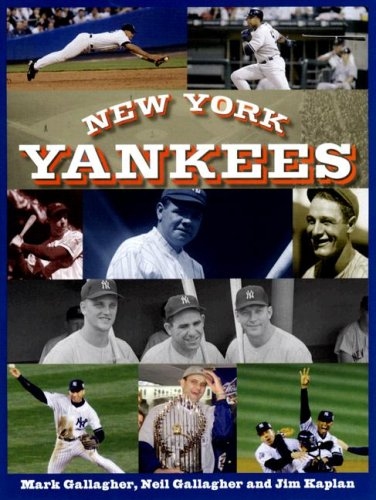 9781572154810: New York Yankees