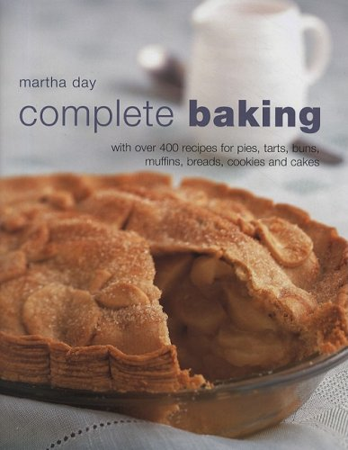 9781572155039: Complete Baking