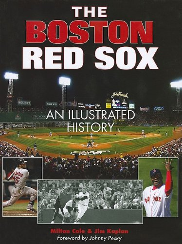 9781572155237: The Boston Red Sox: An Illustrated History